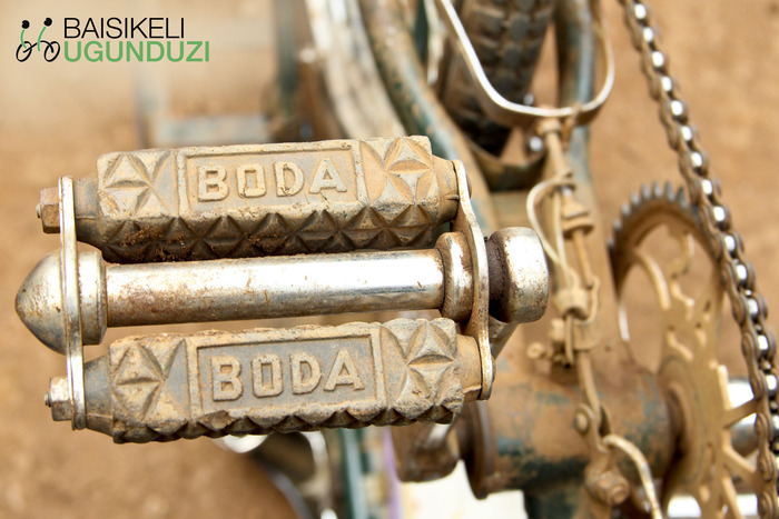 Your reward - a sample of boda boda photography