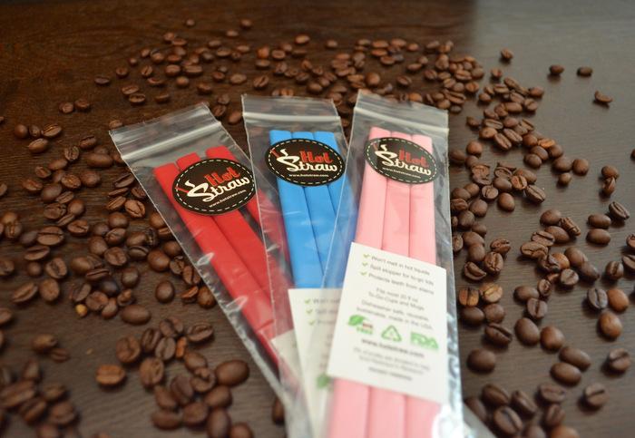 Hot Straw 3-packs