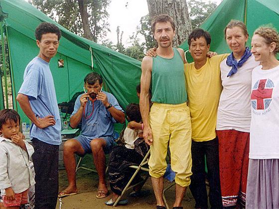 Himalaya Rescue Dog Squad Nepal