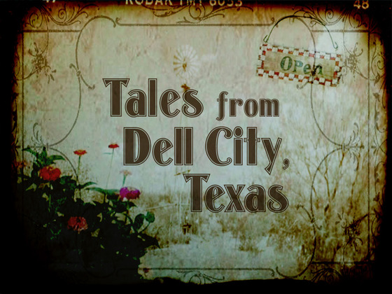 Tales from Dell City Texas @ Clinton Street Theater