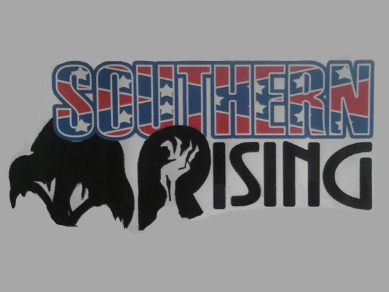 Southern Rising Logo