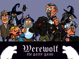 Click here to view Werewolf The Party Game Card Set