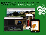 Click here to view SWYO - Play Your PC Games Anywhere