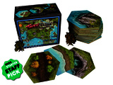 Click here to view TerraTiles: Coasts & Rivers Tabletop Terrain System