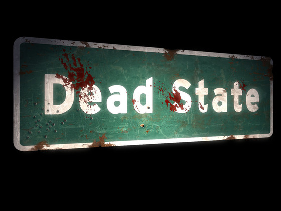  DEAD STATE, el survival horror hecho RPG