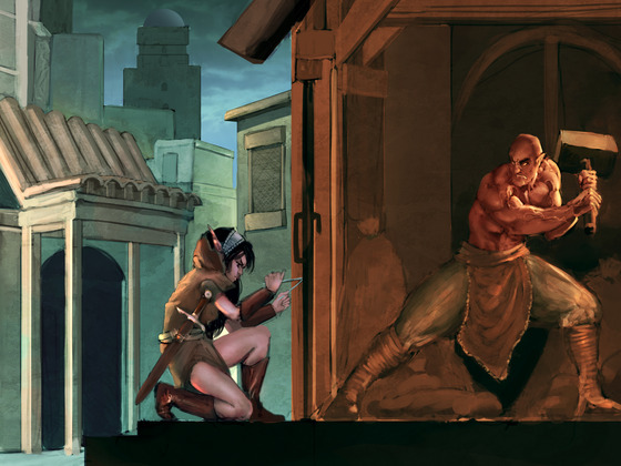 For More RPG Kickstarter Projects, Check Out RPG Kickstarters.