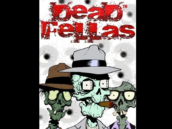 Exile Game Studio: Deadfellas Card Game