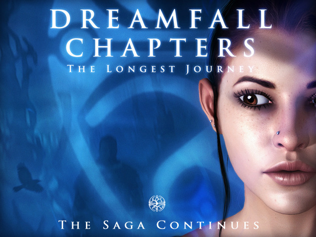 Zoë i Dreamfall Chapters