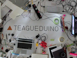 Teagueduino: Learn to Make