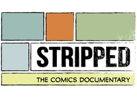 Stripped, the Final Push, on Kickstarter