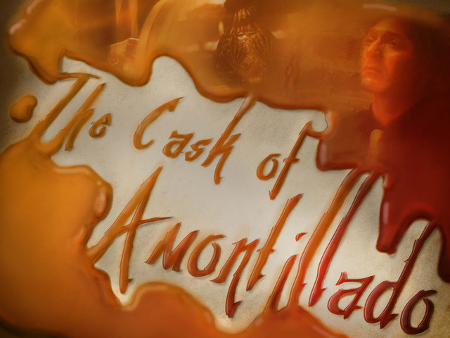 thesis statements for the cask of amontillado