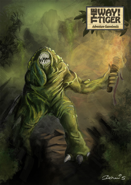"""Gamebook Kickstarter Now a Success - And """"Demo"""" Still Available! Image-337420-full"""