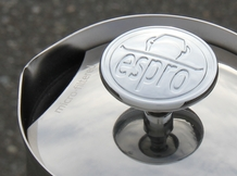 Espro Press, le grand format [Présentation] actualites  kickstarter financement espro press espro café