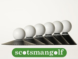Launch the Scotsman Golf Tee