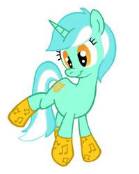 Lyra's magical diabetes inducing thread Lyra_in_socks_3_by_pegashift