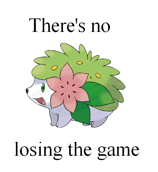 the thread that tvguy and 70s dont udnerstand and that PISSES THEM OFF Shaymin_Pokepun