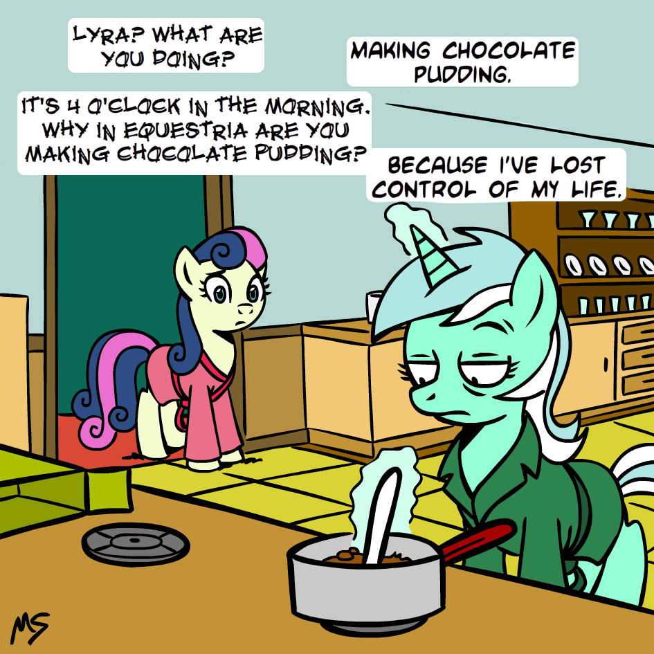 My Little Pony Xxii Surprise Page 28