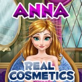 Anna Real Cosmetics