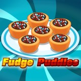 Fudge Puddles