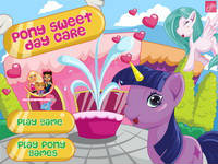 Pony Sweet Day Care