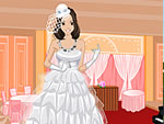 Bridal Designs Dress Up