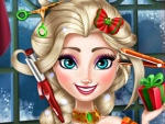 Elsa Real Christmas Haircuts