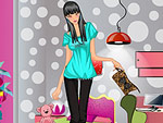 Party Girl Dress Up 3