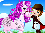 Pony Ride Dress Up