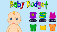 Baby Budget