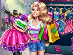 Barbie Realife Shopping