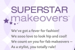 Barbie Super Star Makeovers