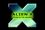Ben 10 Alien X Master Of The Universe