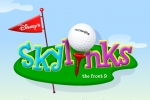 Donal Duck Sky Links Golf