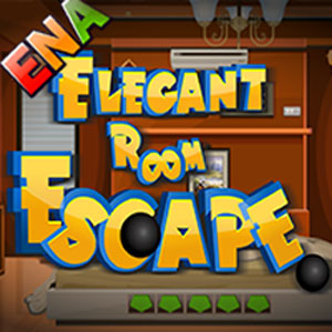 Elegant Room Escape