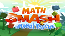 Math Smash Animal Rescue