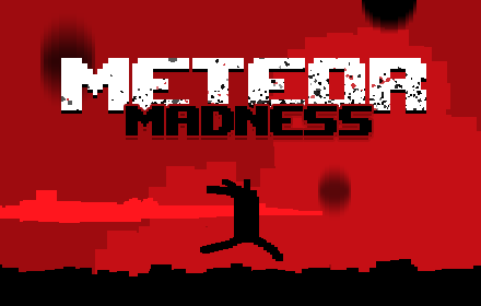 Meteor Madness