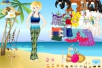 Miami Beach Dress Up