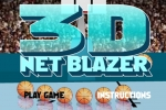 Net Blazer 3D Basketball