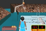 Net Blazer Basketball