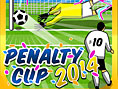 Penalty World Cup 2014