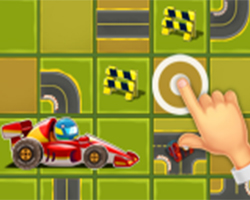 Race Time Road Connect