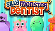 Silly Monster Dentist
