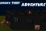 Sneaky Thief Adventure