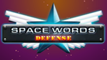 Space Words Defense
