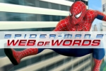 Spiderman 2 - Web of Words