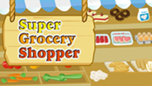 Super Grocery Shopper
