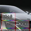 Super Sport Car - Addition and Subtraction