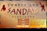 Swords and Sandals 1 - Gladiator