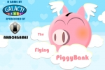 The Flying Piggy Bank