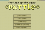 The Lord of the Rings Battle